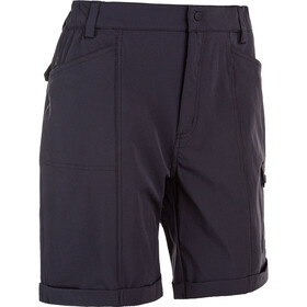 North Bend Shaw Hiking Shorts Women, black